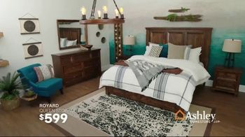 Ashley HomeStore Presidents Day Sale TV Spot, 'Five Years Financing' Song by Midnight Riot - Thumbnail 7