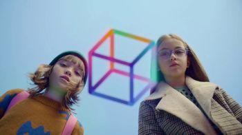 LEGO Friends Play Cubes TV Spot, 'Cube, Love & Stack Surprises'