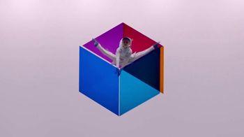 LEGO Friends Play Cubes TV Spot, 'Cube, Love & Stack Surprises' - Thumbnail 3