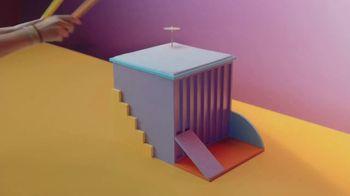 LEGO Friends Play Cubes TV Spot, 'Cube, Love & Stack Surprises' - Thumbnail 5
