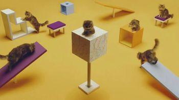 LEGO Friends Play Cubes TV Spot, 'Cube, Love & Stack Surprises' - Thumbnail 7