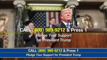Great America PAC TV Spot, 'America First Agenda' - Thumbnail 9