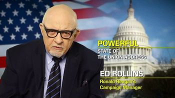 Great America PAC TV Spot, 'America First Agenda' - Thumbnail 2