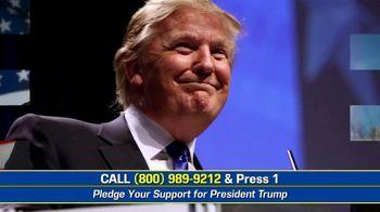 Great America PAC TV Spot, 'America First Agenda' - Thumbnail 4