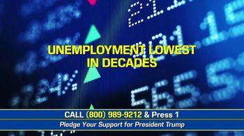 Great America PAC TV Spot, 'America First Agenda' - Thumbnail 5