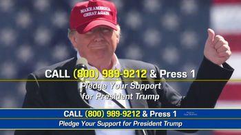 Great America PAC TV Spot, 'America First Agenda' - Thumbnail 8