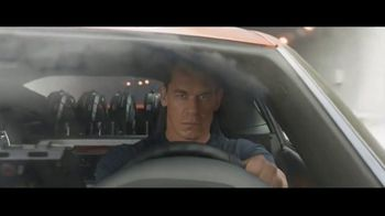 Dodge TV Spot, \'House of Power: The Fast Saga\' Song by AC/DC [T1]