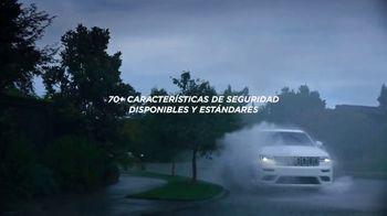 Jeep Evento Día de los Presidentes TV Spot, 'Las calles no tienen la culpa' canción de Sam Tinnesz [Spanish] [T2] - Thumbnail 7