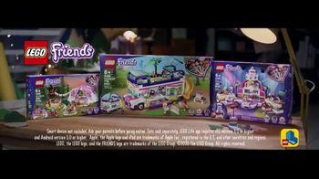LEGO Friends TV Spot. 'Camp Adventure' - Thumbnail 9