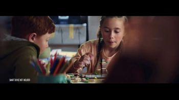 LEGO Friends TV Spot. 'Camp Adventure' - Thumbnail 4