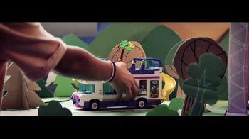 LEGO Friends TV Spot. 'Camp Adventure' - Thumbnail 7
