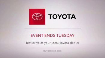 Toyota Presidents Day Sales Event TV Spot, 'Decreed: Tacoma' [T2] - Thumbnail 6
