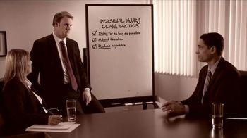 Keller & Keller TV Spot, 'Options'