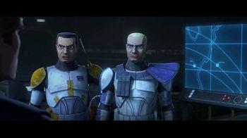 Disney+ TV Spot, \'Star Wars: The Clone Wars\'
