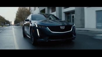 Cadillac TV Spot, 'Finish Line' Song by DJ Shadow feat. Run the Jewels [T1] - Thumbnail 9