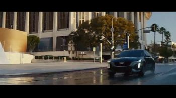 Cadillac TV Spot, \'Finish Line\' Song by DJ Shadow feat. Run the Jewels [T1]