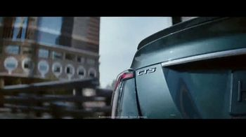 Cadillac TV Spot, 'Finish Line' Song by DJ Shadow feat. Run the Jewels [T1] - Thumbnail 4