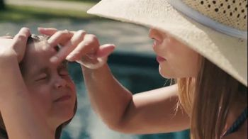 Blue Lizard Sunscreen TV Spot, 'Sesame Street'