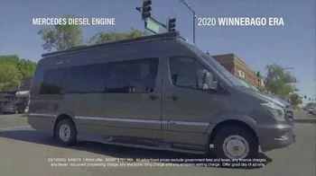 La Mesa RV TV Spot, '2020 Winnebago Era' - Thumbnail 6