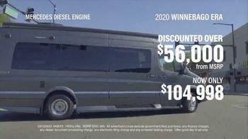 La Mesa RV TV Spot, '2020 Winnebago Era' - Thumbnail 7