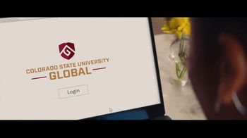 Colorado State University Global Campus TV Spot, 'Born to Learn' - Thumbnail 8