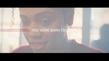 Colorado State University Global Campus TV Spot, 'Born to Learn' - Thumbnail 9