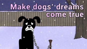 PETA TV Spot, 'Keep Dogs Inside'