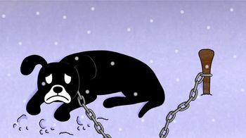 PETA TV Spot, 'Keep Dogs Inside' - Thumbnail 3