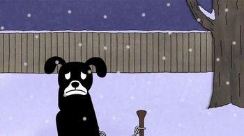PETA TV Spot, 'Keep Dogs Inside' - Thumbnail 4