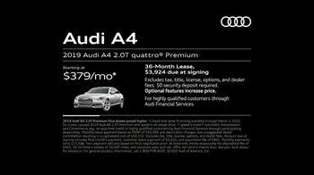 Audi TV Spot, 'Winchester' [T2] - Thumbnail 9
