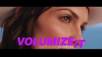 Juvéderm Collection of Fillers TV Spot, 'Juvéderm It: $75' Song by Big Freedia - Thumbnail 2
