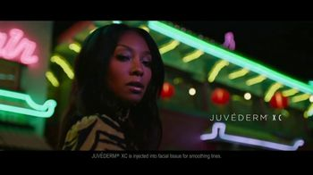 Juvéderm Collection of Fillers TV Spot, 'Juvéderm It: $75' Song by Big Freedia - Thumbnail 4