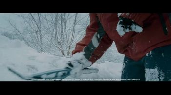 Jeep TV Spot, 'Closed for the Day' [T2] - Thumbnail 2