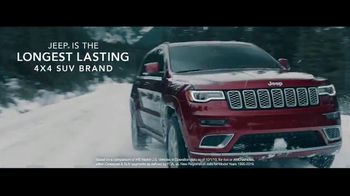 Jeep TV Spot, 'Closed for the Day' [T2] - Thumbnail 6