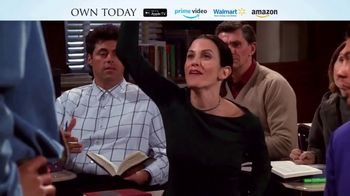 Friends Home Entertainment TV Spot - Thumbnail 3