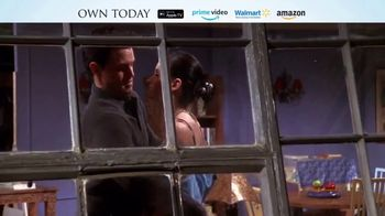 Friends Home Entertainment TV Spot - Thumbnail 5