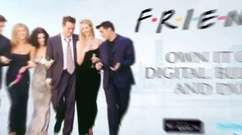 Friends Home Entertainment TV Spot - Thumbnail 9