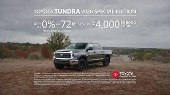 Toyota TV Spot, 'Fin de semana increíble' [Spanish] [T2] - Thumbnail 7