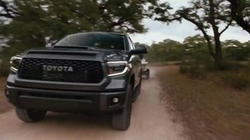 Toyota TV Spot, 'Fin de semana increíble' [Spanish] [T2] - Thumbnail 4