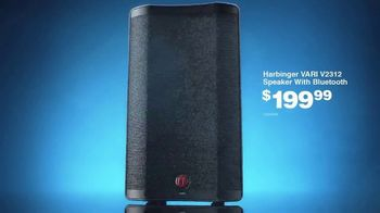 Guitar Center Presidents Day Sale TV Spot, 'You Want Gear: Piano & Speaker' - Thumbnail 6