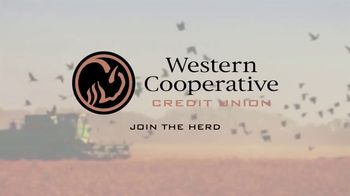 Western Cooperative Credit Union TV Spot, 'Head West' - Thumbnail 9