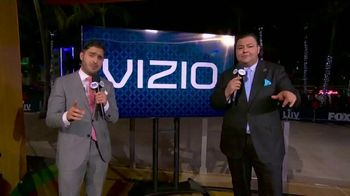 VIZIO TV Spot, 'FOX Deportes: increíble' con Rodolfo Landeros [Spanish]