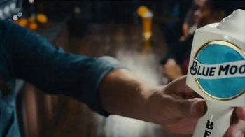 Blue Moon Belgian White TV Spot, 'Eclipse'