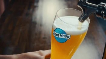Blue Moon Belgian White TV Spot, 'Eclipse' - Thumbnail 4