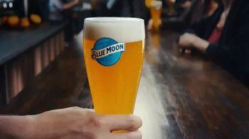 Blue Moon Belgian White TV Spot, 'Eclipse' - Thumbnail 6
