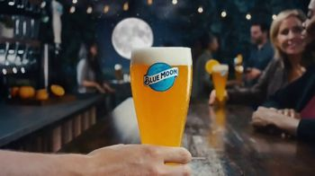 Blue Moon Belgian White TV Spot, 'Eclipse' - Thumbnail 7