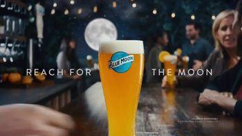Blue Moon Belgian White TV Spot, 'Eclipse' - Thumbnail 8
