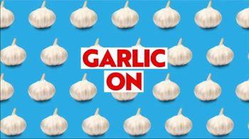Papa Murphy's Chicken Garlic Pizza TV Spot, 'Put Your Sweatpants On' - Thumbnail 5
