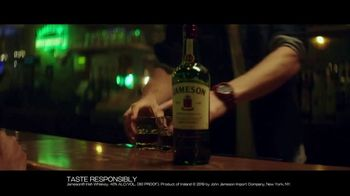 Jameson Irish Whiskey TV Spot, 'Bartenders Gathering' - Thumbnail 9