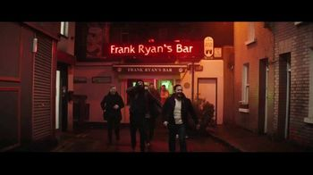 Jameson Irish Whiskey TV Spot, 'Bartenders Gathering'
